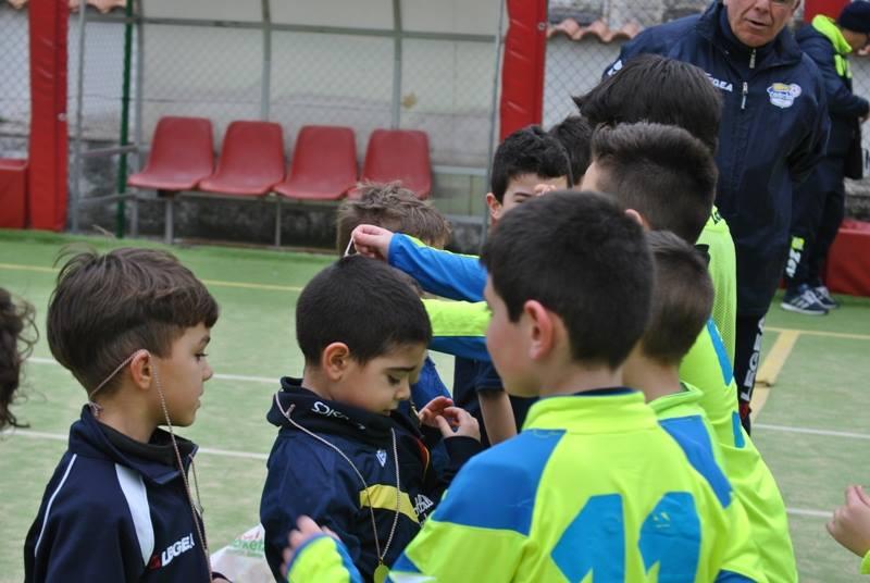 scuola calcio san giovanni bosco