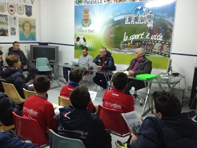feldi - progetto sport e vita