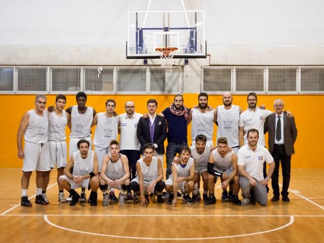 Cava Basket 2015-2016