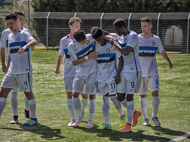 salernitana inter primavera
