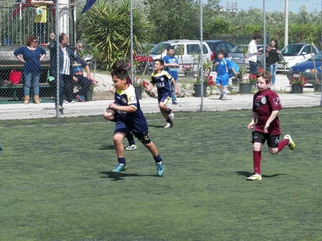 torneo cerullo - Berardi