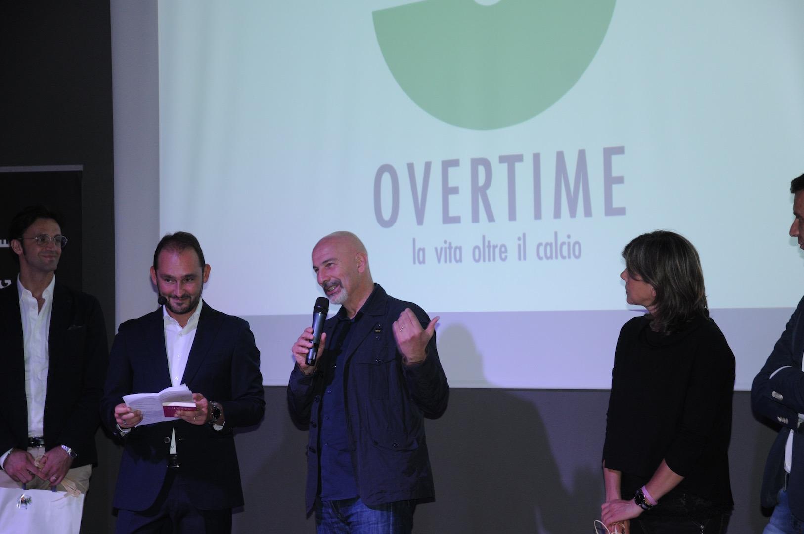 overtime -