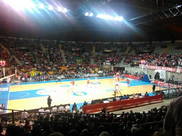 Foto Basket Milano