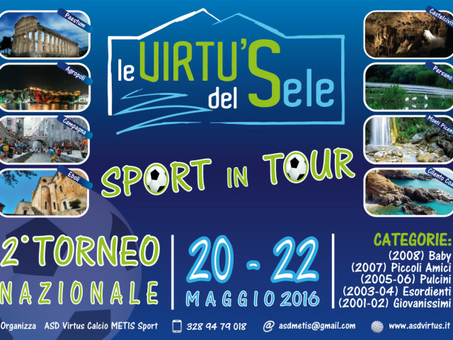 sport in tour -