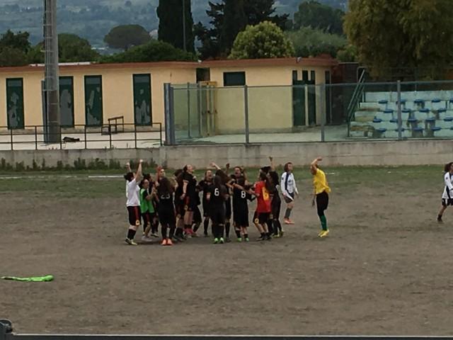 PONTECAGNANO - BENEVENTO FINALE PLAY OFF
