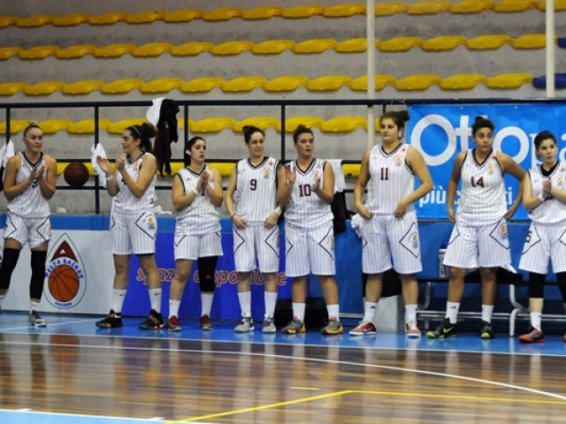 salerno basket