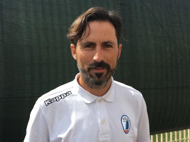 Alessandro Grandoni - pisa primavera