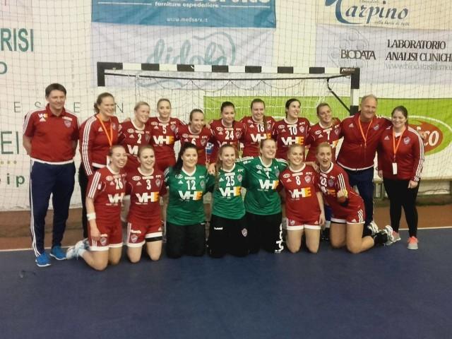 Haukar Handball Club