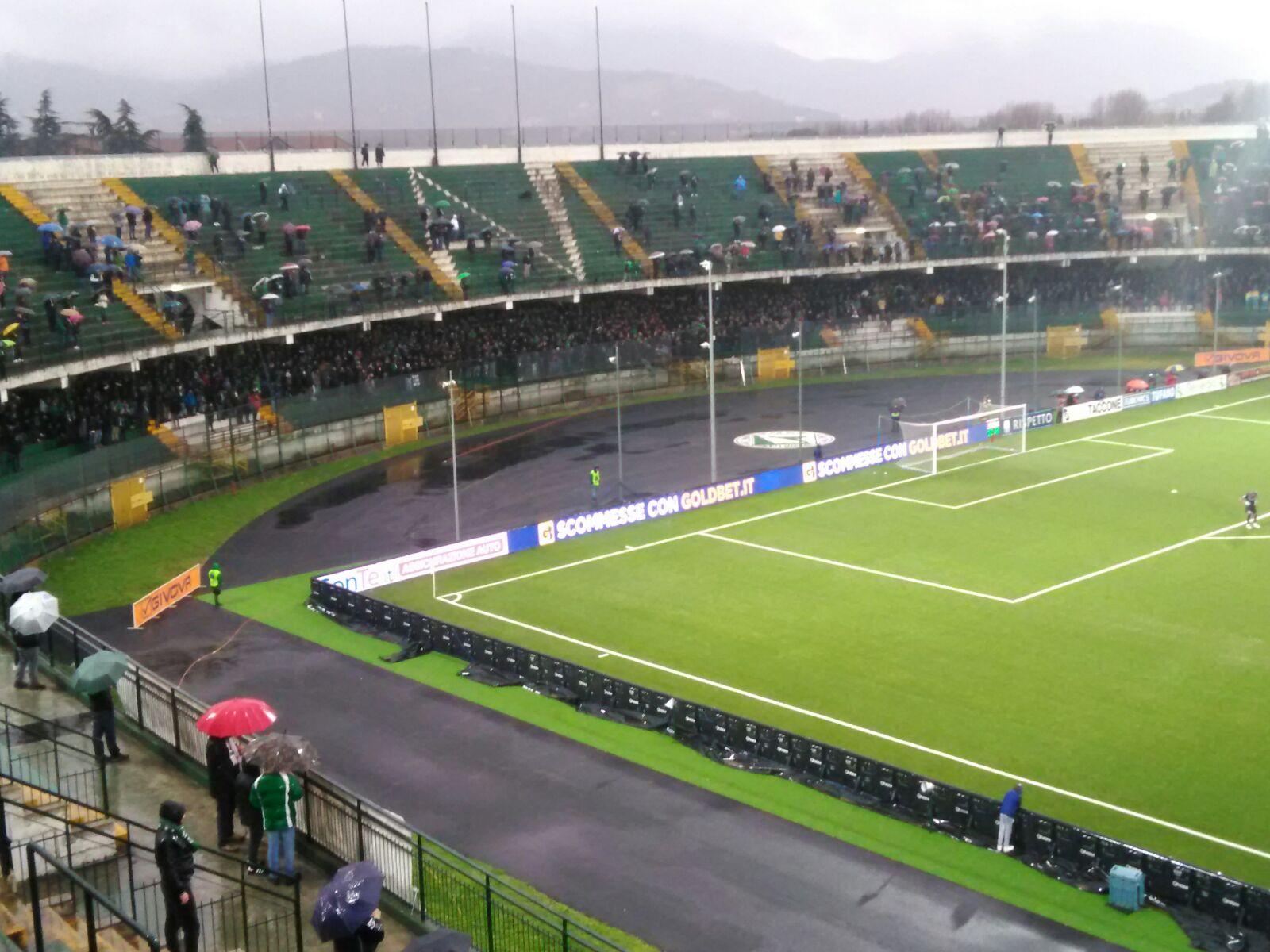Avellino Vicenza