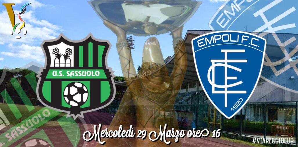 FINALE_69a viareggio cup