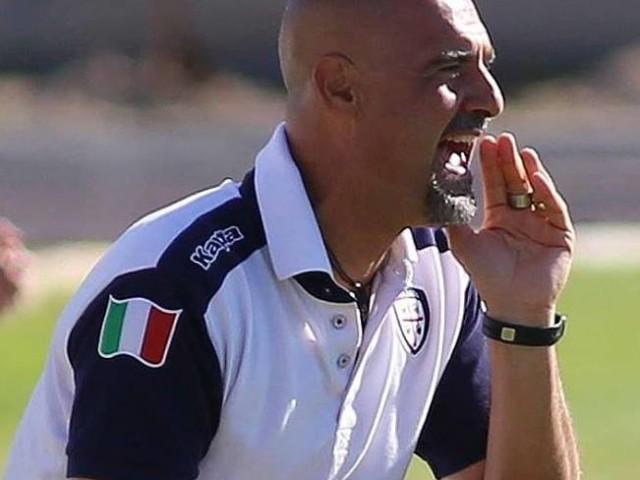 Massimiliano Canzi, Allenatore Cagliari Primavera