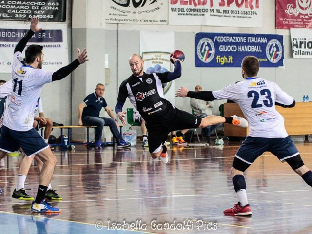 Ferrara United vs Estense 2