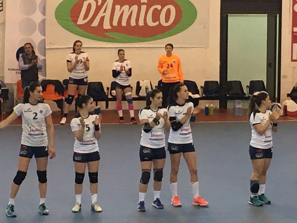 Jomi Salerno vs Estense 7