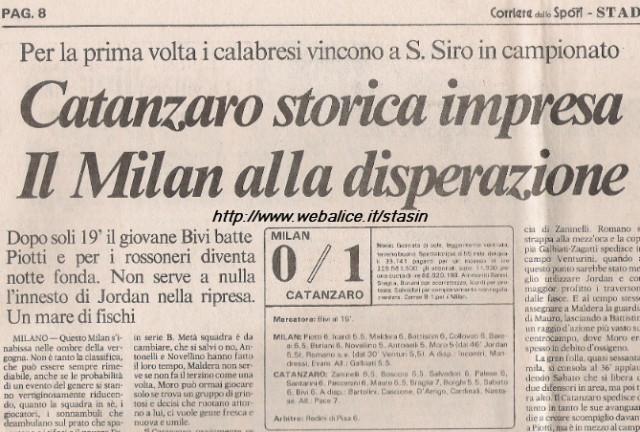 Milan Catanzaro