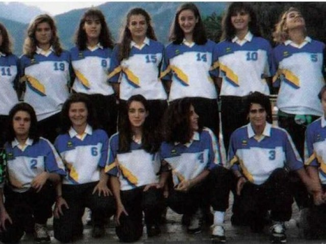 Handball Salerno
