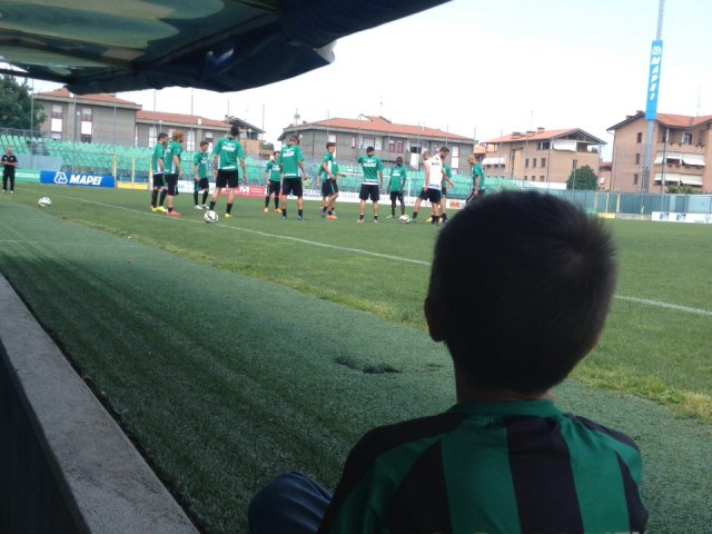 tommy - sassuolo