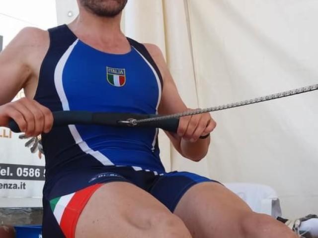 indoor rowing procaccianti 2