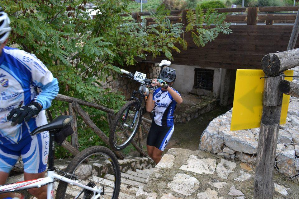 Sperlonga Bike 4